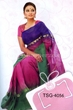 Picture of Cotton saree - TSG-4056