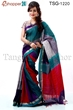 Picture of Masslice Cotton Saree - TSG-1220