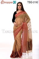 Picture of Cotton Saree - TSG-2192