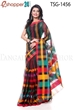Picture of Pure Cotton Saree - TSG-1456