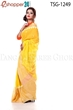 Picture of Masslice Cotton Saree - TSG-1249