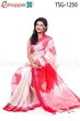 Picture of Masslice Cotton Saree - TSG-1250
