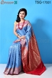 Picture of Opera Katan Saree - TSG - 17001