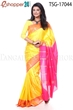 Picture of Parless Katan Saree - TSG - 17044