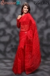 Picture of Moslin Jamdani Saree - TSG - 13179