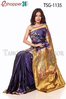 Picture of Pure Silk  Saree - TSG-1135