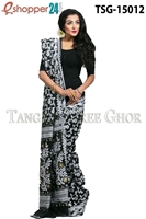 Picture of  Moslin Jamdani   Saree - TSG-15012