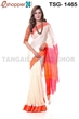 Picture of Silk & Cotton Mixed Saree - TSG-1465