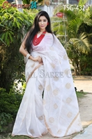 Picture of Pure Cotton Saree - TSG-4320