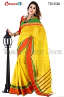 Picture of Pure Cotton Saree - TSG-4328