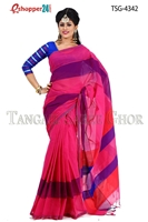 Picture of Pure Cotton Saree -TSG-4344