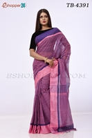Picture of Pure  Cotton Saree -TB-4391