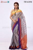 Picture of Pure  Cotton Saree -TB-4394