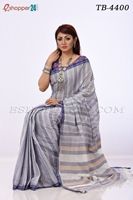 Picture of Pure  Cotton Saree -TB-4400