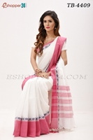 Picture of Pure  Cotton Saree -TB-4409