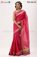 Picture of Pure  Cotton Saree -TB-4416