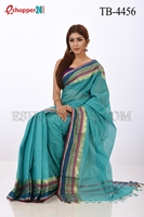 Picture of Pure  Cotton Saree -TB-4456