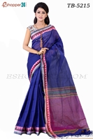 Picture of Pure  Cotton Saree -TB-5215