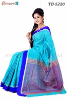Picture of Pure  Cotton Saree -TB-5220