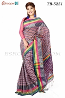 Picture of Pure  Cotton Saree -TB-5251