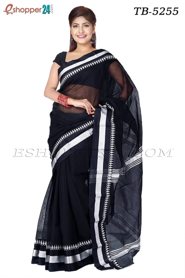 Picture of Pure  Cotton Saree -TB-5255