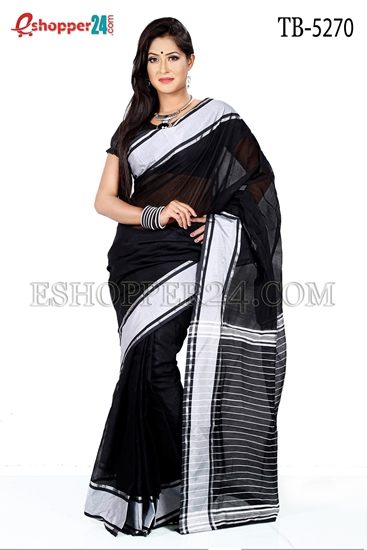 Picture of Half Silk Saree- TB-5270