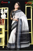 Picture of Half Silk Saree- TB-5280
