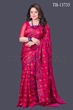 Picture of Moslin Jamdani Saree - TB-13735