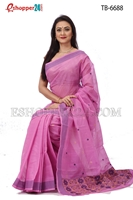 Picture of Pure Cotton Saree - TB-6688