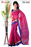 Picture of Pure Cotton Saree - TB-7045