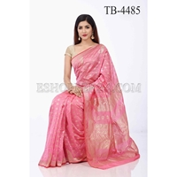 Picture of Gas Silk Saree - TB-4485