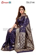 Picture of Buty Katan Saree - TB-27144