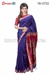 Picture of Half Silk Saree - TB-13722