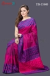 Picture of Masslice Cotton Saree - TB-13840