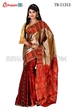 Picture of Pure Silk Saree- TB-11313