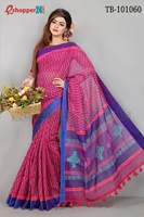 Picture of Pure Silk Saree- TB-101060