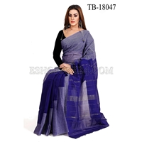 Picture of Pure Cotton Saree -TB-18047