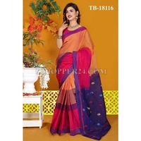 Picture of Masslice Cotton Saree -TB-18116