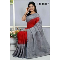 Picture of Masslice Cotton Saree - TB-18117