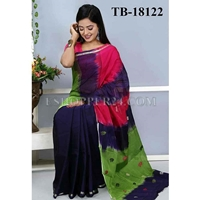 Picture of Masslice Cotton Saree -TB-18122